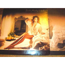 Lp Sandra - Paintings In Yellow (1990) C/ Encarte