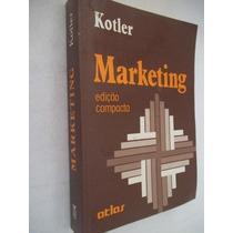 * Livro - Kotler - Marketing - Administração