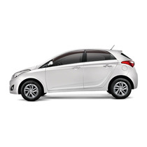 Calha De Chuva Hyundai Hb20