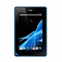 Tablet Acer Iconia B1-a71 Dual Core 8gb Android 4.1 Wireless