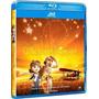 Blu-ray 3d O Pequeno Príncipe - Lacrado - Original