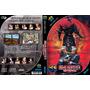 Ninja Masters Neo Geo Cd Rom
