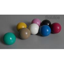 Jogo De Bolas De Snooker 54mm Lisas - Giz Grátis