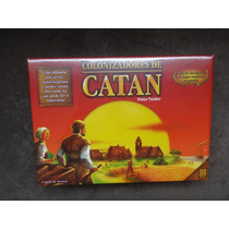 Colonizadores De Catan -grow-novo!