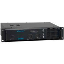 Amplificador Oneal Op2300 Potencia 200w Rms 4 Ohms