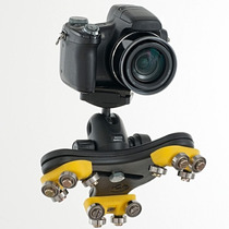 Twiddle Alhva Slider Dolly Travelling Compacto Lançamento