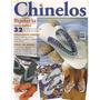 Revista De Artesanato - Chinelos - Especial Bijuteria