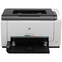 Impressora Hp Laserjet Color Cp1025 # 5390