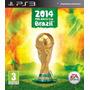 2014 Fifa World Cup Copa Do Mundo Brasil Em Pt Br - Ps3