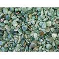 Loucura Lote Com 100 Pedras De Quartzo Verde R24