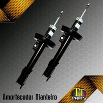 Amortecedor Ford Fiesta Dianteiro (par)