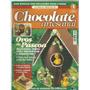 Revista Receitas - Chocolate Artesanal - Ovos De Páscoa