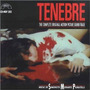 Cd Tenebre: The Complete Original Motion Picture Soundtrack