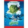 O Grinch (2000) Dublado E Legendado C/ Jim Carrey Dvd