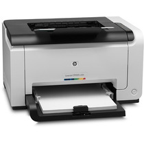 Impressora Hp Laserjet Pro Cp1025 Colorida C/ 4 Toner