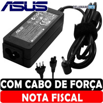 Carregador Fonte Netbook Asus Eee Pc Series 19v = 2.1a 40w