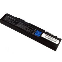 Bateria Toshiba Satellite U200 U205 Pa3356u-1brs Original