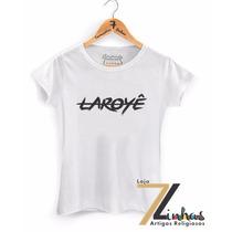 Laroyê ( Babylook Umbanda - Exu - Pombagira )
