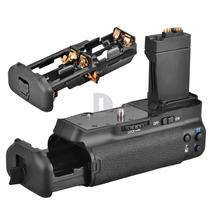 Grip Bateria Canon Eos 550d 600d 650d 700d Rebel T2i T3i T4i