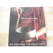 Livro The Art Of Living - His Holiness The Dalai Lama Inglês