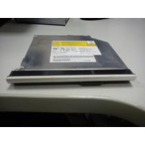 Leitor E Gravador De Dvd Notebook Sony Vgn-ns140e