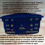 Sensor De Nível 12v Caixa Dágua Indica O Nível Em 6 Leds