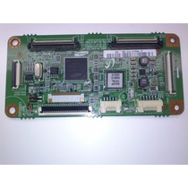 Placa De Video Contol Samsung Modelo Pl42c450b1