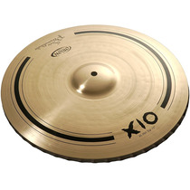 Prato Chimbal 15 Orion X10 Hi Hat Personalidades Spx15hh