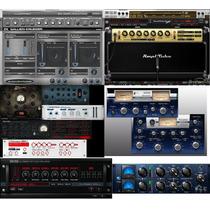 Mixagen Masterização Plugin Vst Para Editor De Audio