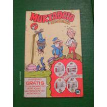 Mortadelo E Salaminho N.39 Editora Rge Ano 1977
