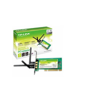Placa De Rede Wireless Pci Tl-wn951n Tp-link