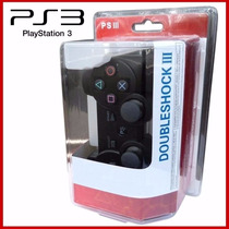 Controle Ps3 Com Fio Ps3 Dualshock Playstation 3