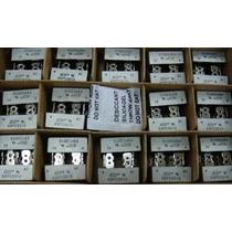 Ponte Retificadora Kbpc5010 50a 1000v - Pacote Com 10 Peças