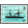 Col 02062 Bermudas 475 Navios Naufragados U