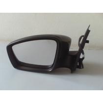 Espelho Retrovisor Gol G6 Lado Esquerdo Elétrico Original