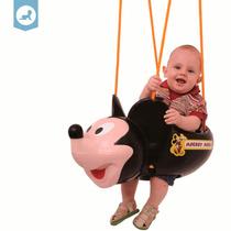 Balanço Gangora Infanti Mickey Xalingo Brinquedos Bebe Store
