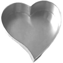 Forma De Bolo Coraçãogrande 33 X 5 Cm