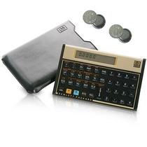 Baterias Para Calculadora Financeira Hp12 C Hewlett-packard