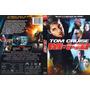 Dvd, Missão Impossível 3 - Tom Cruise, No Melhor Da Série