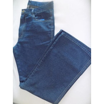 Calça Jeans Masculina Grandes 50 - 52 - 54 - 56 Frete Grátis