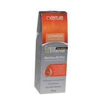 Tonalizante Ckamura Color Intense Conhaque Com 100 Gramas