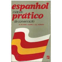 Espanhol Método Prático De Conversação