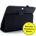 Capa 10.1 Tablet Samsung Galaxy Tab 3 P5200 P5210 + Película
