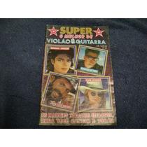 Cifras - Super Violão E Guitarra Nº 45 - Michael Jackson
