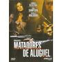 Matadores De Aluguel - Dvd - Carmen Electra - Judge Reinhold