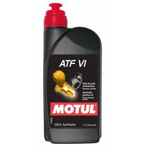 Óleo Motul Atf Vi 1l P/ Câmbio Automático (100% Sintético)