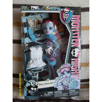 Boneca Monster High: Abbey Bominable Bdf13 - Bonellihq