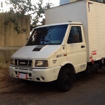 Iveco 3513 Bau Camionete