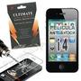 Película Protetora Anti Shock Apple Iphone 4 Ultimate Buff