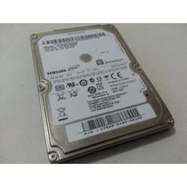 Hd Sata Notebook 250gb Samsung Original